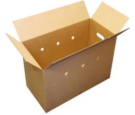 Heavy Duty Pet Transport Box with Hand Holes Cats Rabbits 590mm x 294mm x 400mm 142959499135 275x235 - Heavy Duty Pet Transport Box with Hand Holes Cats Rabbits 590mm x 294mm x 400mm