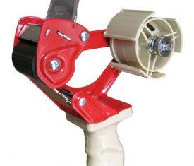 HSD50B Heavy Duty Tape Dispenser Gun for 50mm Wide 75mm Core Tape Qty 1 143217620440 275x235 - HSD50B Heavy Duty Tape Dispenser Gun for 50mm Wide 75mm Core Tape Qty 1