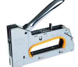 R23 Rapid High-Impact Hand Tacker Suitable For Decorating & Upholstery
