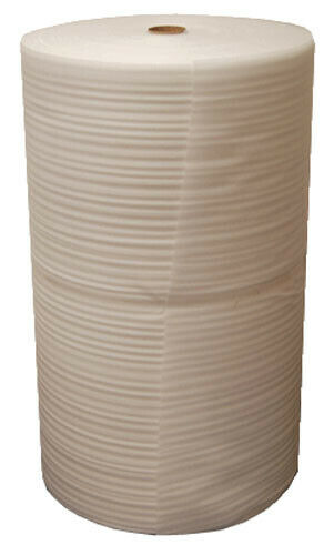120m x 1000mm Foam Roll Wrapping Packing Cushioning Wrap 2.5mm Thick