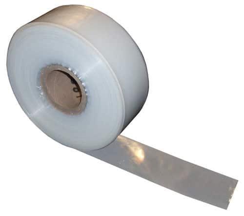 500 Gauge Polythene Layflat Poly Tubing Heat Seal Bags 168 Metre 11 Sizes 131179396381 - 500 Gauge Polythene Layflat Poly Tubing Heat Seal Bags 168 Metre 11 Sizes