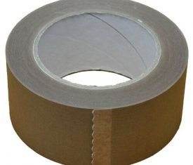 50m Brown Eco Friendly Kraft Paper Tape for Parcel Packing Picture Framing 143413787131 275x235 - 50m Brown Eco Friendly Kraft Paper Tape for Parcel Packing Picture Framing