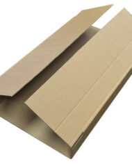 A2-A3-A4-Single-Wall-Cardboard-Corrugated-Postal-Boxes-5-Panel-Wraps-Mailers-132083810211-2