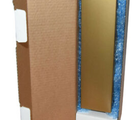Gold Gift Wrap Postal Box for Wine Bottles Christmas includes Bubble Wrap 163597937041 275x235 - Gold Gift Wrap Postal Box for Wine Bottles Christmas includes Bubble Wrap