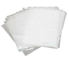 "Heavy Duty 8 x 12 Polythene Plastic Bags Plain Clear 400 Gauge Box of 1000 132848545521 275x235 - Heavy Duty 8"" x 12"" Polythene Plastic Bags Plain Clear 400 Gauge Box of 1000"