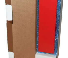 Red Gift Wrap Postal Box for Wine Bottles Christmas includes Bubble Wrap 163597935191 275x235 - Red Gift Wrap Postal Box for Wine Bottles Christmas includes Bubble Wrap