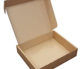 Small Parcel PIP Die Cut Cardboard Postal Mailing Boxes 300mm x 260mm x 70mm 132941041931 275x235 - Small Parcel PIP Die Cut Cardboard Postal Mailing Boxes 300mm x 260mm x 70mm