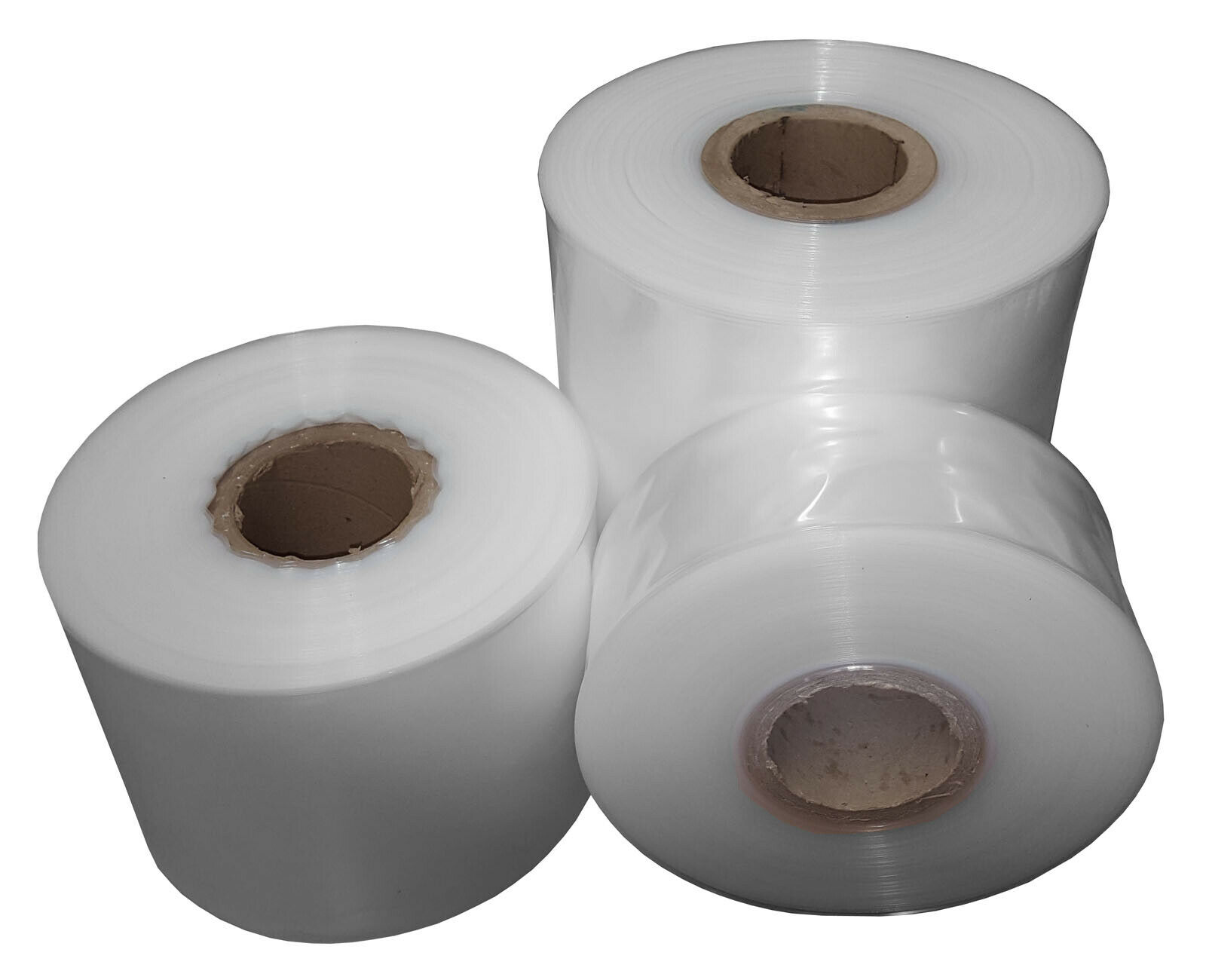 250 Gauge Polythene Layflat Poly Tubing Heat Seal Bags Range of Sizes Available 142052393782 - 250 Gauge Polythene Layflat Poly Tubing Heat Seal Bags Range of Sizes Available