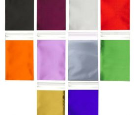 500 165mm x 165mm Foil Matt Coloured Mailing Postage Postal Bags Envelopes 132915324302 275x235 - 500 165mm x 165mm Foil Matt Coloured Mailing Postage Postal Bags Envelopes