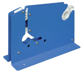 BN9 Bag Neck Sealer Tape Dispenser for 9/12mm Tapes with 75mm Cores