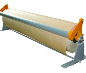 KXPD600 600mm Roll Width Paper Roll Dispenser