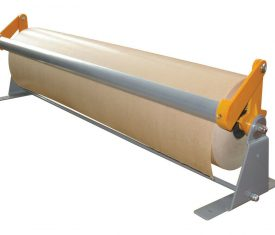 KXPD750 750mm Roll Width Packing Paper Roll Dispenser Table or Wall Mounted