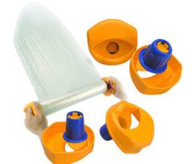 Lightweight 38mm Core Pallet Wrap Stretch Cling Film Dispenser Qty 1 Set