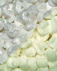 Polystyrene-Chips-Packing-Peanuts-Void-Fill-Loose-Fill-Plain-or-Bio-Degradable-131775211602