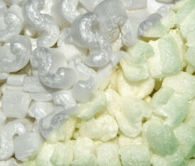 Polystyrene Chips Packing Peanuts Void Fill Loose Fill Plain or Bio Degradable 131775211602 275x235 - Polystyrene Chips Packing Peanuts Void Fill Loose Fill Plain or Bio-Degradable