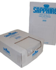 Sapphire-Polythene-Poly-Plastic-Food-Storage-Bags-Plain-Clear-200-Gauge-14-Sizes-141042049672