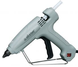 Stickfast GX120 Professional Quality Light Duty 12mm Hot Melt Glue Adhesive Gun