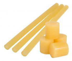 Stickfast Hotmelt Adhesive Glue Sticks FSS Fast Set Card Carton Box Sealing
