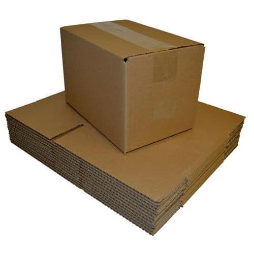 162 x 142 x 133mm Single Wall Small Parcel Cardboard Postal Mailing Box Boxes 132933023323 - 162 x 142 x 133mm Single Wall Small Parcel Cardboard Postal Mailing Box Boxes