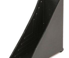CCP22 60mm x 60mm x 22mm Closed Plastic Corner Protectors Qty 850 163622738573 275x235 - CCP22 60mm x 60mm x 22mm Closed Plastic Corner Protectors Qty 850