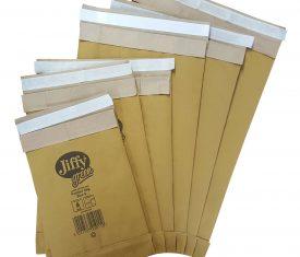 Jiffy Green Padded Heavy Duty Envelopes Mailing Bags Boxed Quantities 133161130663 275x235 - Jiffy Green Padded Heavy Duty Envelopes Mailing Bags Boxed Quantities