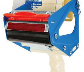 PD771 Extra Heavy Duty Tape Dispenser Gun 100mm Wide 75mm Core Tape Qty 1