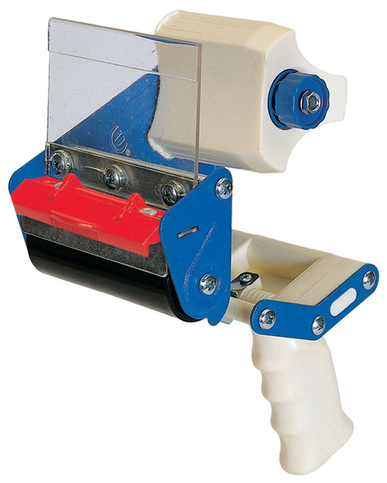 PG100B Standard Grip Tape Dispenser Gun for 100mm Wide 75mm Core Tape Qty 1