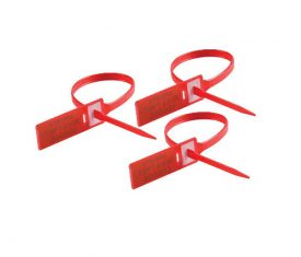 Red 22mm x 68mm Bag Sack Security Tags Secure Seals Numbered Tracking 162305247503 275x235 - Red 22mm x 68mm Bag Sack Security Tags Secure Seals Numbered Tracking