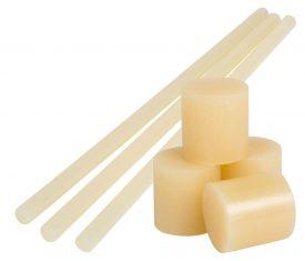 Stickfast Hotmelt Adhesive Glue Sticks HSS High Strength Plastic Wood Metal Card