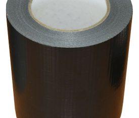 150mm x 50m Black Gaffer Tape Waterproof Duct Tape Qty 8 Rolls 143254432354 275x235 - 150mm x 50m Black Gaffer Tape Waterproof Duct Tape Qty 8 Rolls