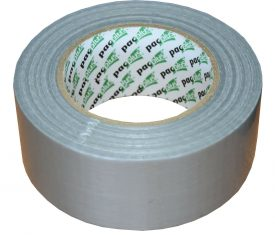 50mm x 50m Silver Gaffer Tape Waterproof Duct Tape Qty 36 Rolls 163692510974 275x235 - 50mm x 50m Silver Gaffer Tape Waterproof Duct Tape Qty 36 Rolls