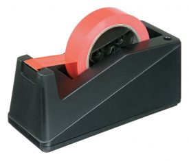 B2 Economy Bench Desktop Worktop Tape Dispenser for 25mm Tapes with 75mm Cores 143281337954 275x235 - B2 Economy Bench Desktop Worktop Tape Dispenser for 25mm Tapes with 75mm Cores