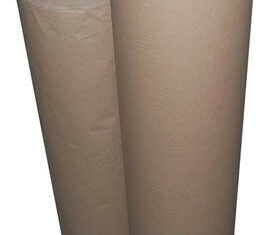 Brown Imitation Pure Kraft Paper Parcel Wrap Retail Grocery Wrapping Roll Rolls
