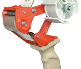 HPG50B Premium Heavy Duty Tape Dispenser Gun for 50mm Wide 75mm Core Tape Qty 1