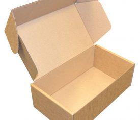 Small Parcel PIP Die Cut Cardboard Postal Mailing Boxes 365mm x 215mm x 132mm 143168630804 275x235 - Small Parcel PIP Die Cut Cardboard Postal Mailing Boxes 365mm x 215mm x 132mm