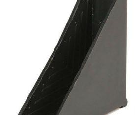 CCP18 60mm x 60mm x 18mm Closed Plastic Corner Protectors Qty 1000 163622728605 275x235 - CCP18 60mm x 60mm x 18mm Closed Plastic Corner Protectors Qty 1000