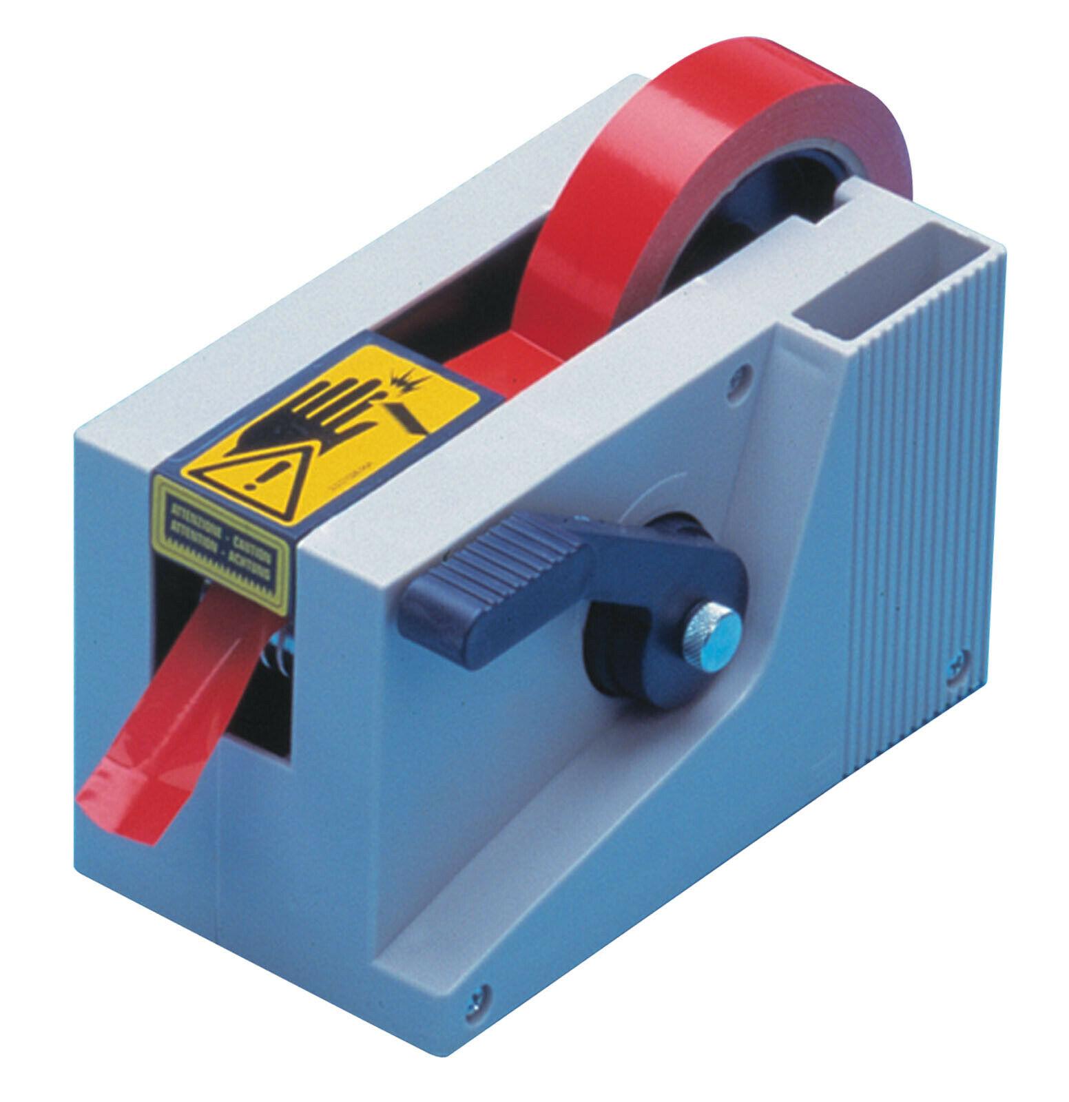PD380 Manual Pre Length Bench Worktop Tape Dispenser 25mm Wide Tape 75mm Cores 133073792285 - PD380 Manual Pre Length Bench Worktop Tape Dispenser 25mm Wide Tape 75mm Cores