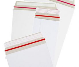 White Card Heavy Duty Board Envelopes Mailers Peel and Seal 17 Sizes Available 163478146385 275x235 - White Card Heavy Duty Board Envelopes Mailers Peel and Seal 17 Sizes Available