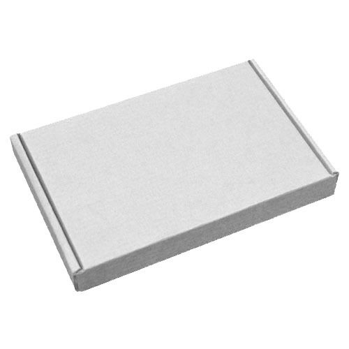 White Royal Mail Large Letter PIP Cardboard Mailing Postal Boxes A6 C6