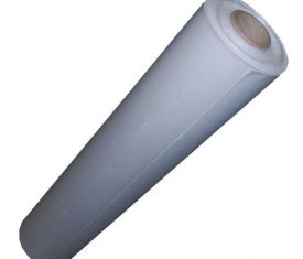 1 Roll 150 Sheet Clear 900mm x 1800mm Centre Fold Pallet Wrap Topsheet Protector