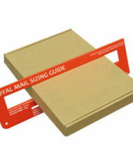 195mm-x-130mm-x-20mm-Brown-Large-Letter-PIP-Cardboard-Mailing-Postal-Boxes-163671353566-3