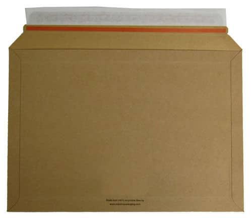 321mm x 467mm Rigid F Flute Corrugated Book Cardboard Envelopes Mailers qty 100 143084205596 - 321mm x 467mm Rigid F Flute Corrugated Book Cardboard Envelopes Mailers qty 100