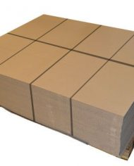 A4-Cardboard-Corrugated-Sheets-Pads-Dividers-Art-Craft-Board-x-5280-PALLET-QTY-163240987606