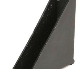 CCP15 60mm x 60mm x 15mm Closed Plastic Corner Protectors Qty 1000 143192353796 275x235 - CCP15 60mm x 60mm x 15mm Closed Plastic Corner Protectors Qty 1000
