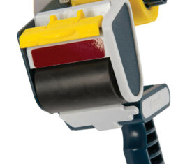 ET50B Heavy Duty Tape Dispenser Gun for 50mm Wide 50mm Core Tape Qty 1