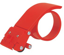 HHD50 Compact Tape Dispenser Gun for 50mm Wide 75mm Core Tape Qty 1
