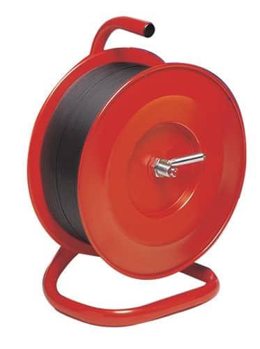 PCS6 Static Pallet Strapping Banding Dispenser for Polypropylene Strap 142914200606 - PCS6 Static Pallet Strapping Banding Dispenser for Polypropylene Strap