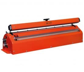 S820 Heavy Duty Professional Polythene Impulse Heat Sealer Sealers with Cutter
