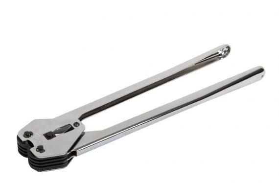 SGP12 12mm Light Duty Pallet Strapping Sealer for Polypropylene Strap Banding