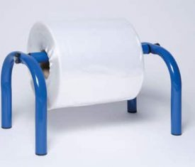 TLD40 Layflat Tubing Dispenser Adjustable From 400mm To 1050mm